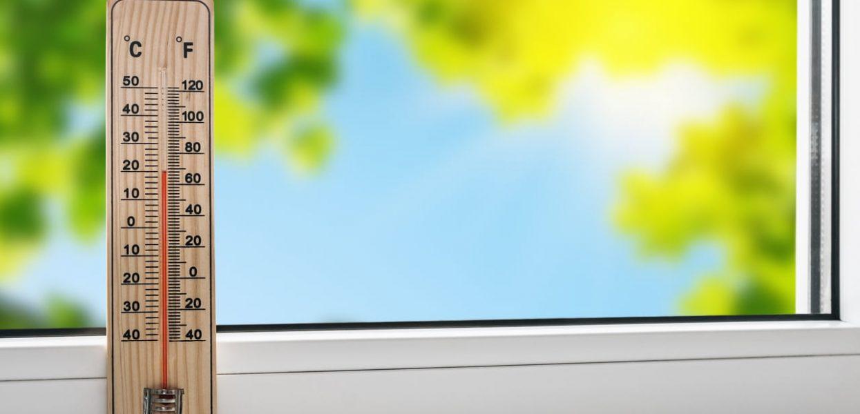 Comment conserver la fraîcheur chez vous en été ?