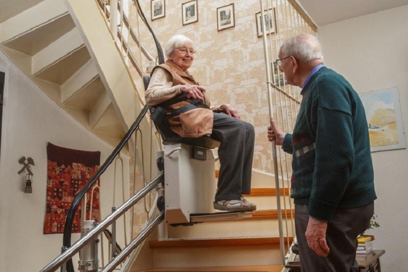 Quelles sont les spécificités d'un logement pour handicapé PMR