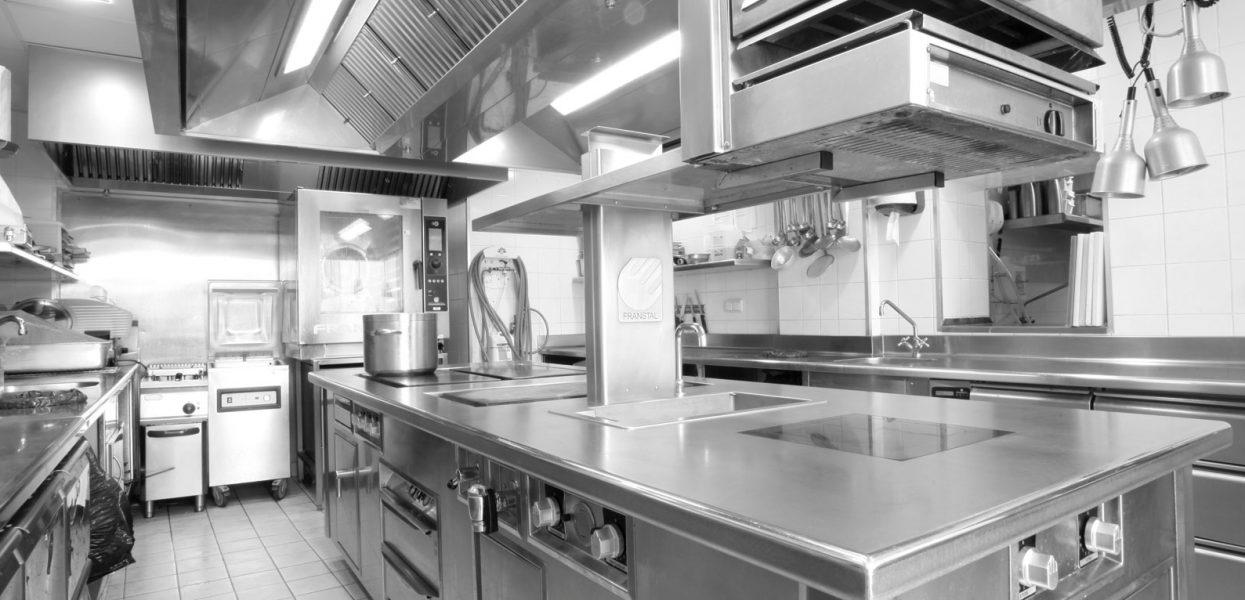Cuisine professionnelle la r nover pour une hygi ne parfaite - Renovation cuisine professionnelle ...