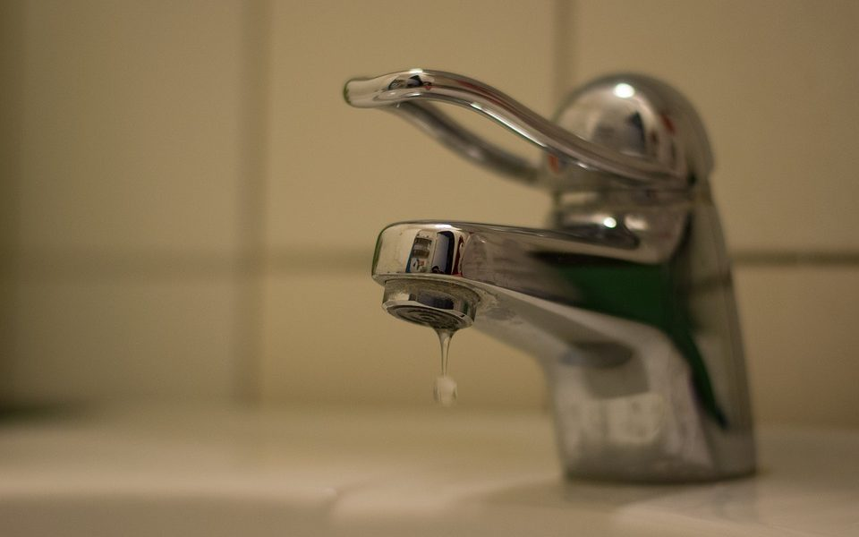 Les types de robinets dont vous avez besoin pour votre salle de bains