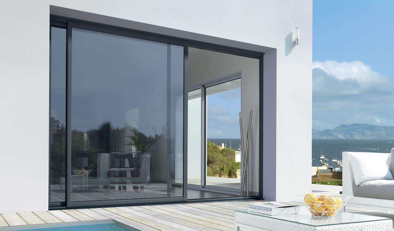 Quels sont les avantages d'une fenêtre à double vitrage ?