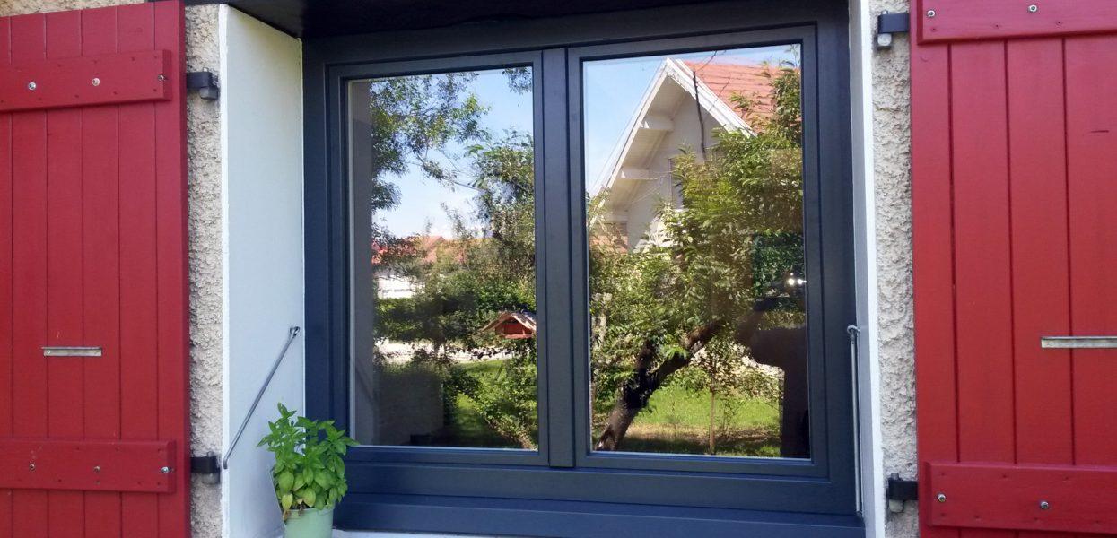 Fenêtre en bois ou en aluminium : comment choisir ?