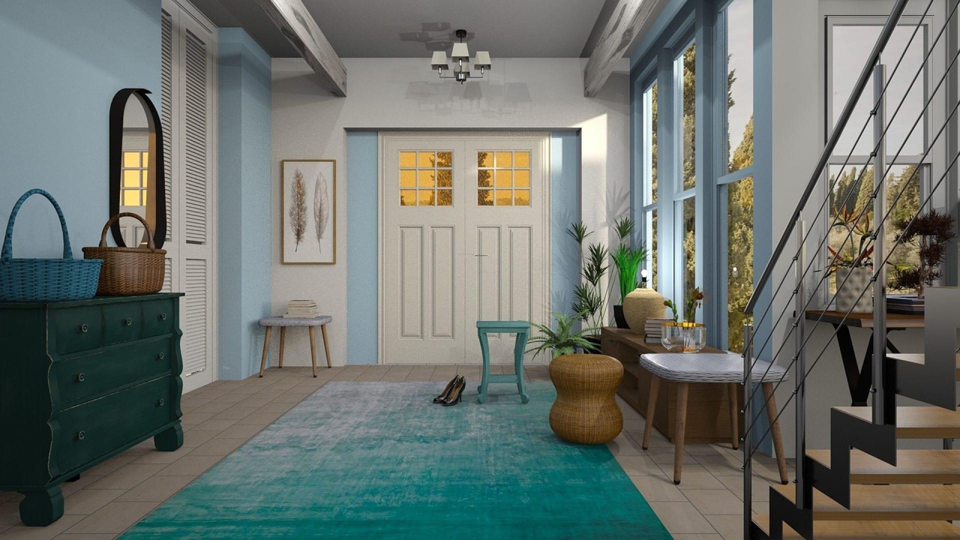 Quel tapis choisir pour la décoration de votre maison ?