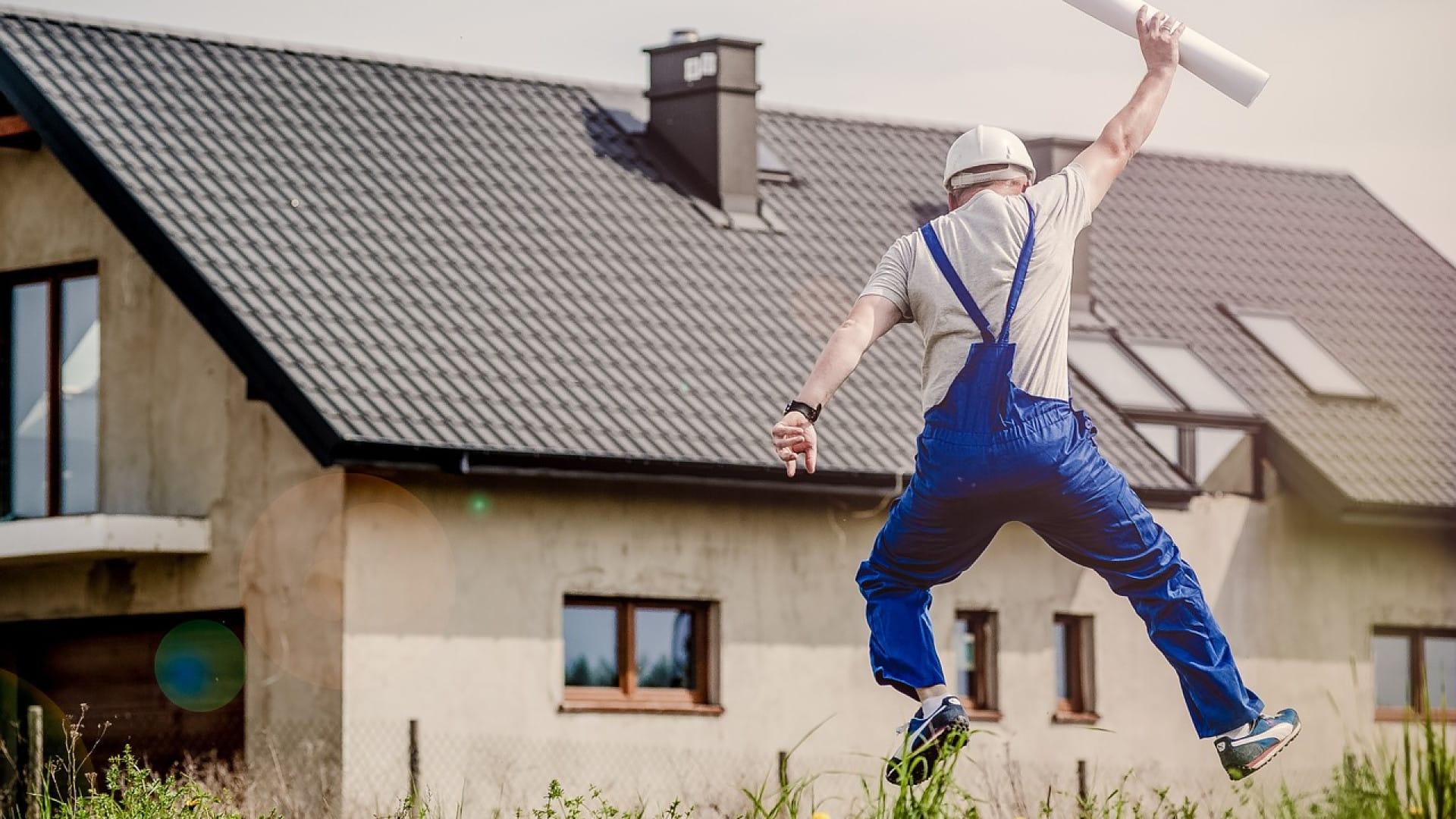 Quelles sont les différentes étapes à respecter pour réussir la construction d'une maison ?