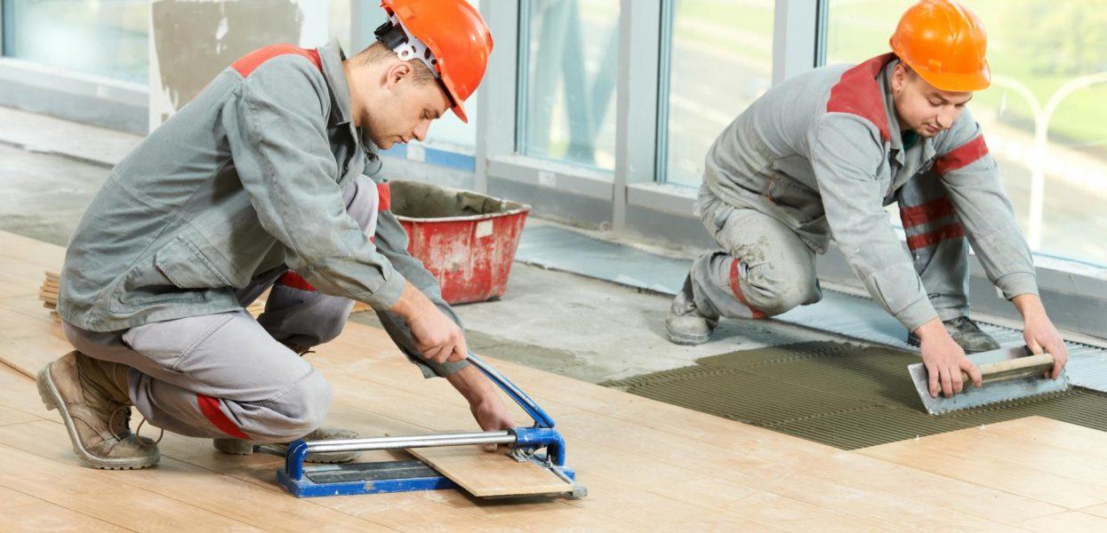 Les travaux de rénovation : le nouveau créneau des arnaqueurs