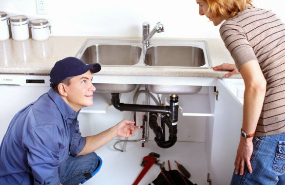 Nos conseils pour choisir votre plombier